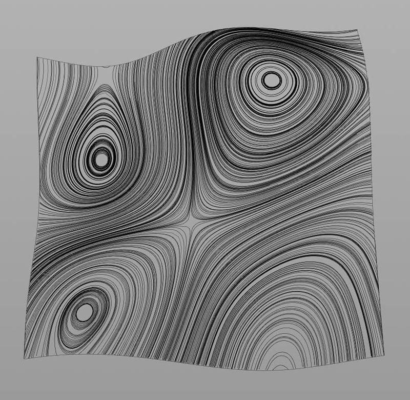 vector fields  u2026 again  u2013 houdini gubbins